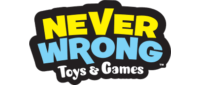 Never Wrong Toys & Games